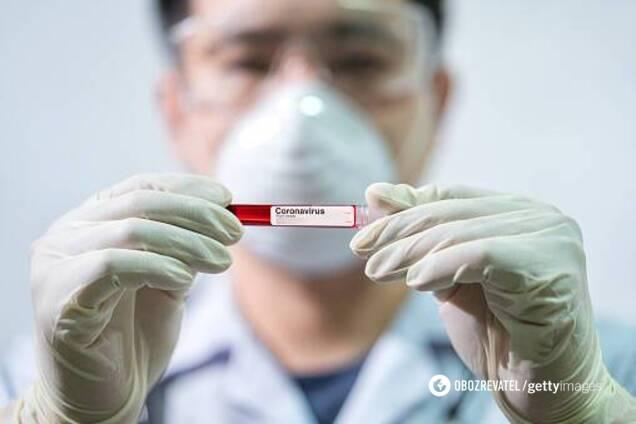 Ученый считает, что бессимптомного COVID-19 не существует
