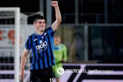 Руслан Малиновський отримав найвищу оцінку за матч чемпіонату Італії