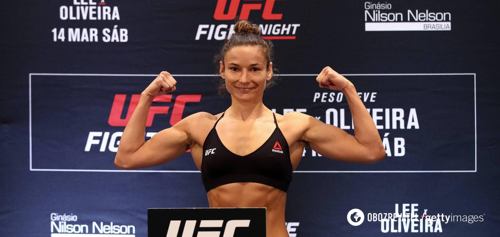 Марина Мороз назвав фаворита в бою Грицай - Усик