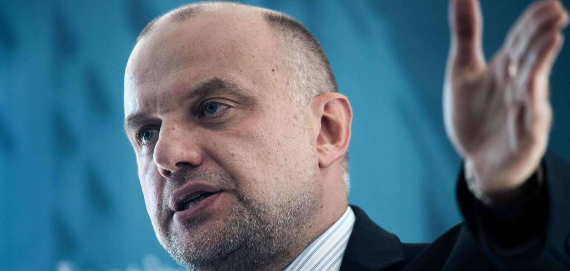 Міністр оборони Естонії назвав Росію загрозою