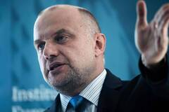 Министр обороны Эстонии назвал Россию угрозой