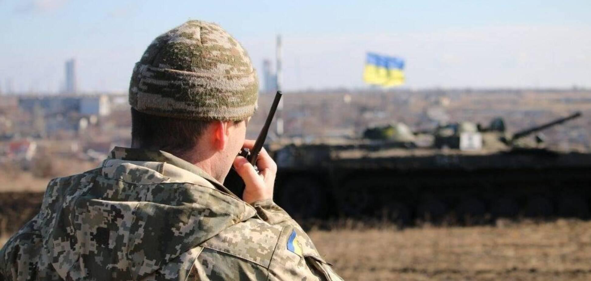 Тіло військового медика ще залишається на окупованій території Донбасу
