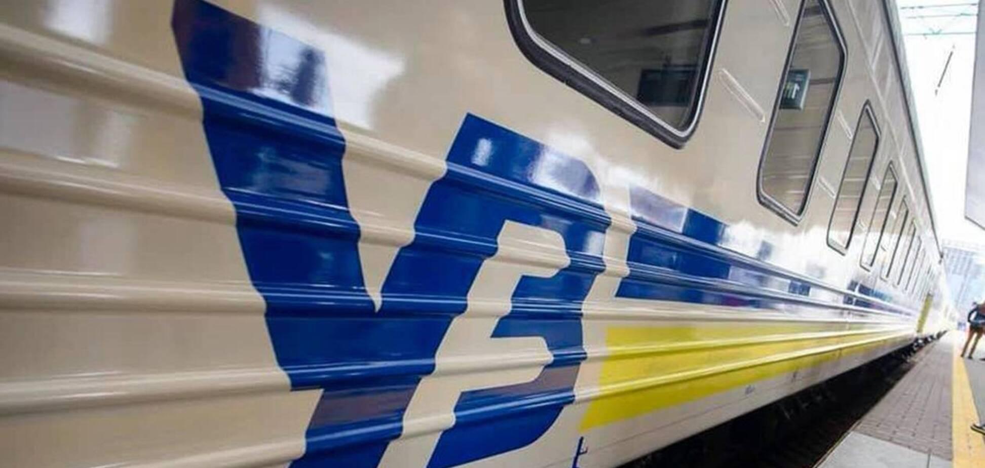 У поїзді Київ-Кривий Ріг регулярно грабують пасажирів: що відомо