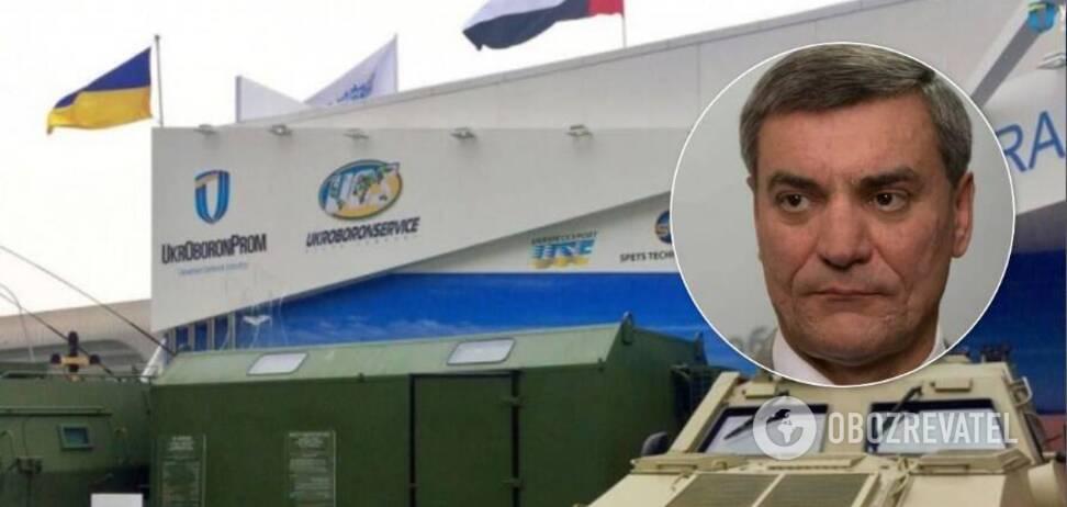'Российский след' в украинской оборонке? Кто может занять ключевые должности в ОПК Украины