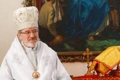 Помер правлячий єпископ Мукачівської греко-католицької єпархії Мілан Шашік