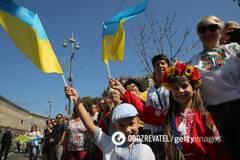 Украинцев ждут три выходных подряд