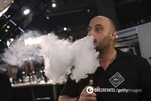 Ученые объяснили, почему курение и вейпинг могут привести к тяжелым последствиям COVID-19