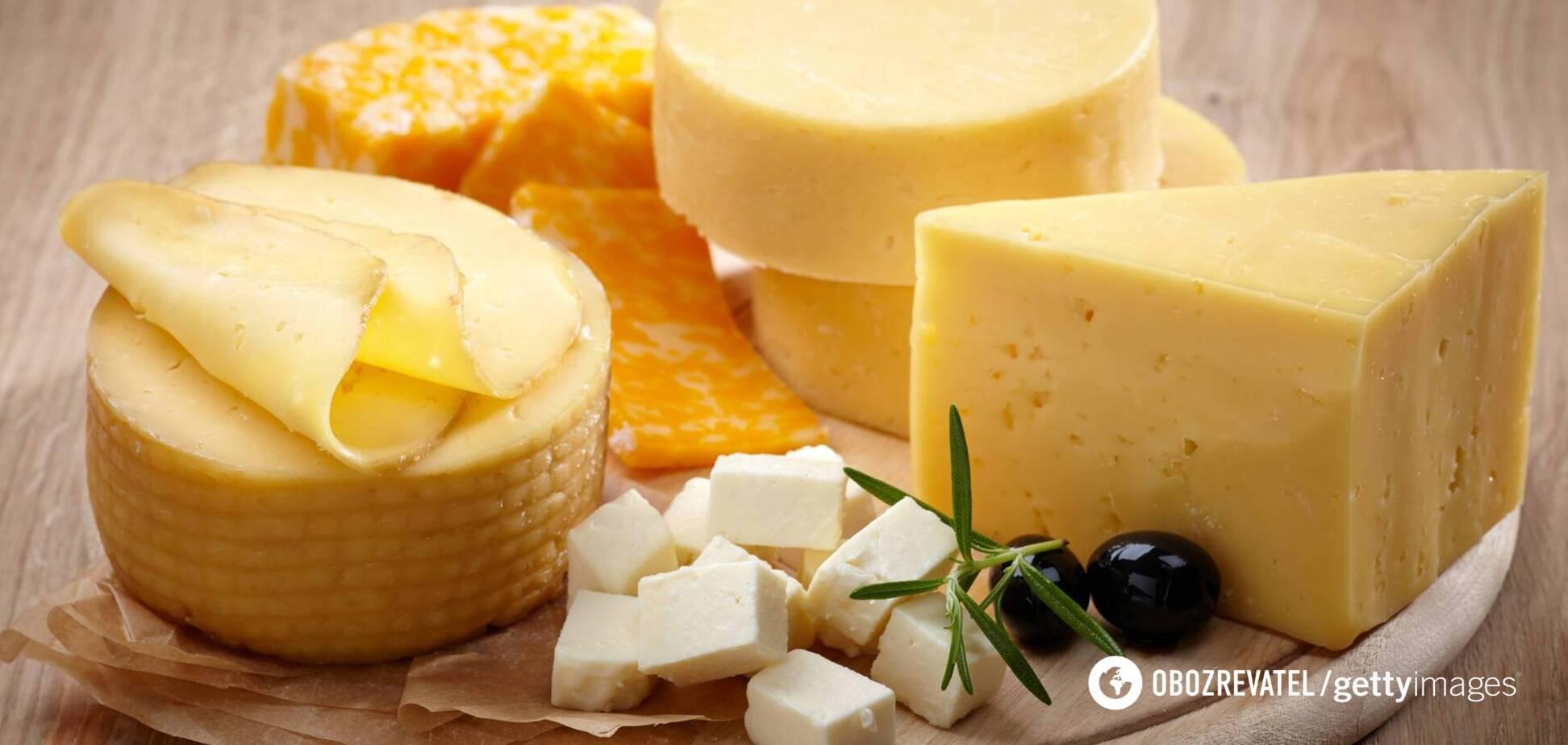 Сыр может снизить рисксердечных заболеваний и инсульта