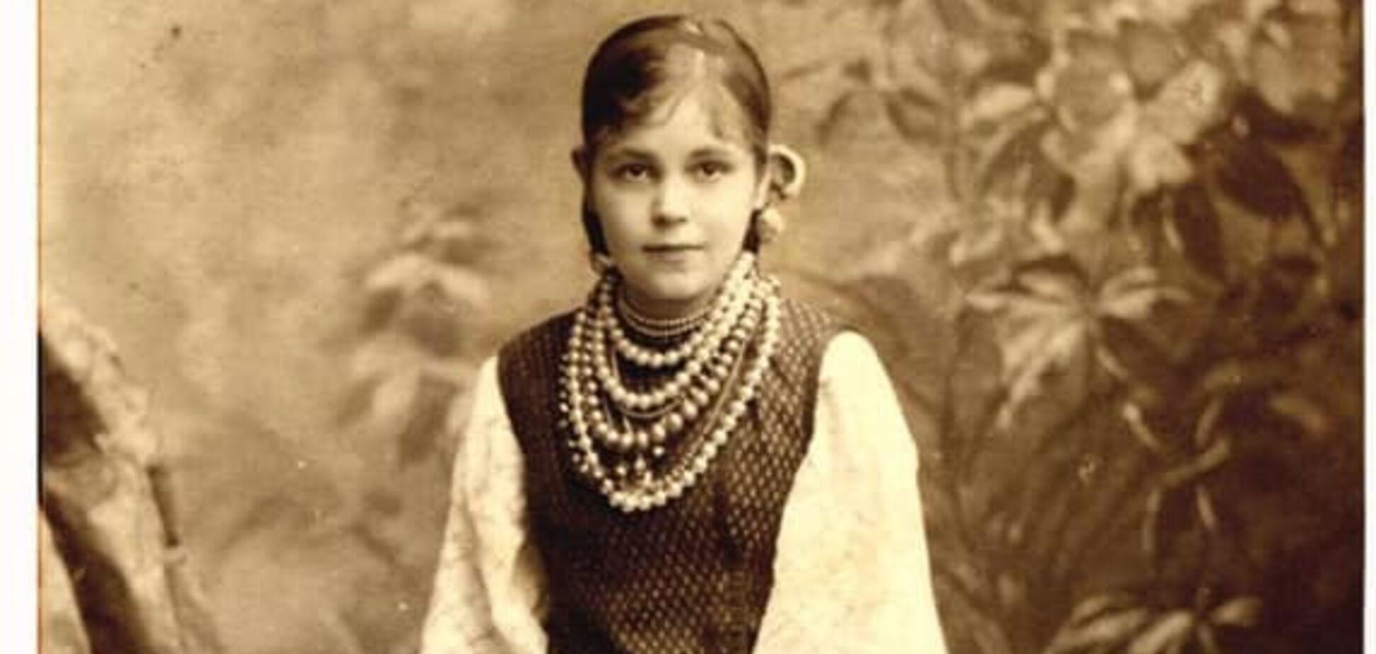 Як жилося наприкінці ХІХст. дітям україномовної киівськоі інтелегенції