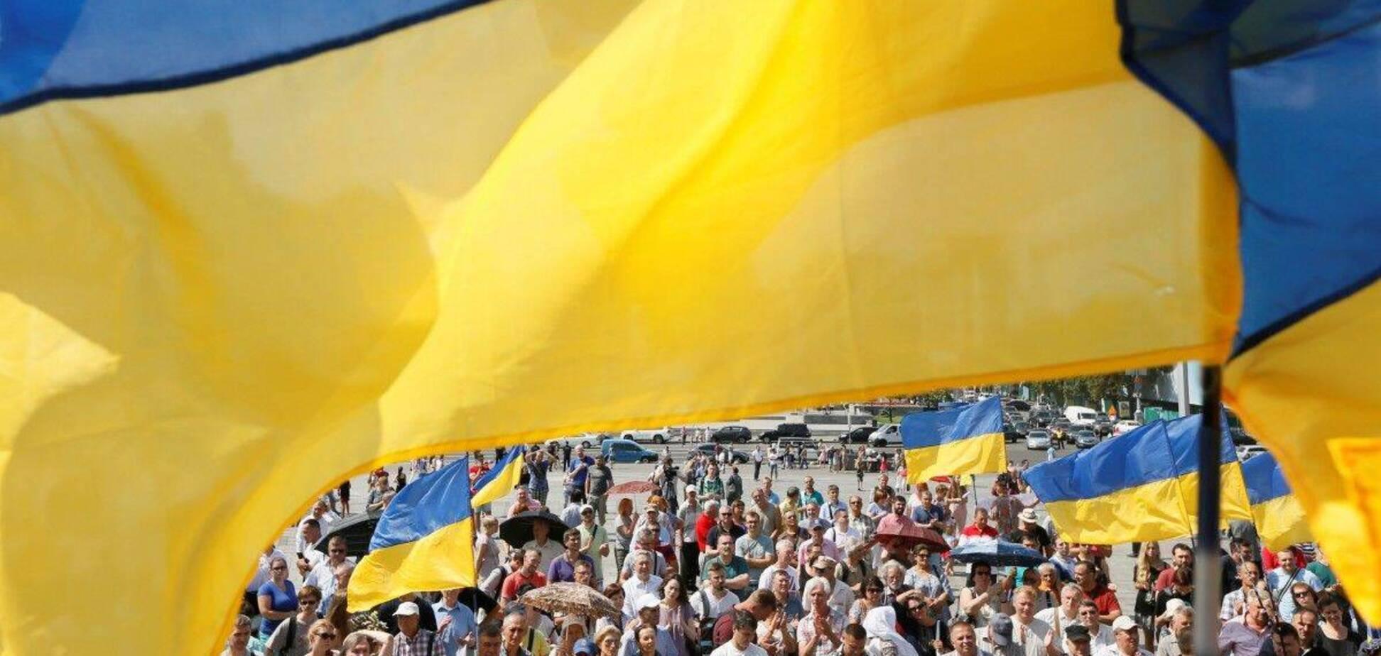 Украине предрекают значительное уменьшение населения