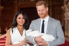 Принц Гарри и Меган Маркл намекнули на второго ребенка