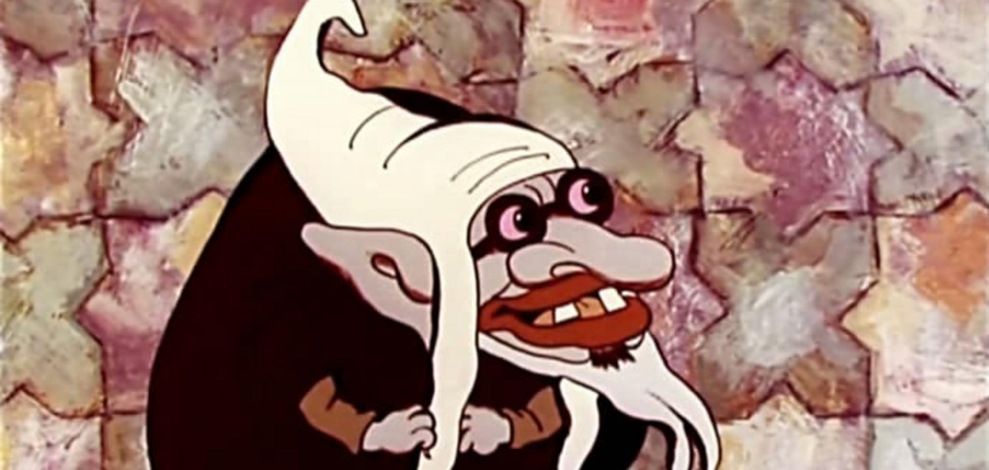 Чим лякали дітей в СРСР: названо 3 моторошних мультфільми
