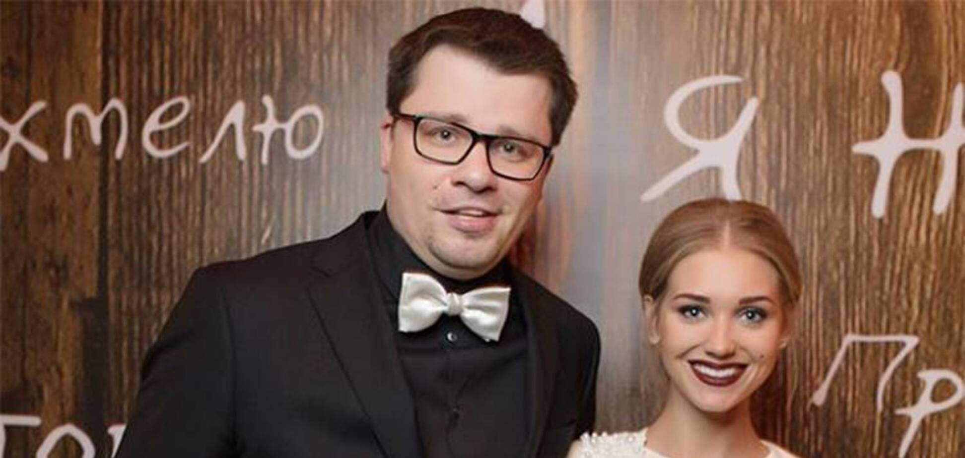 Харламов пішов від Асмус і став ініціатором розлучення: що могло стати причиною