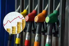 В ближайшее время на украинских АЗС ожидается рост цен на топливо