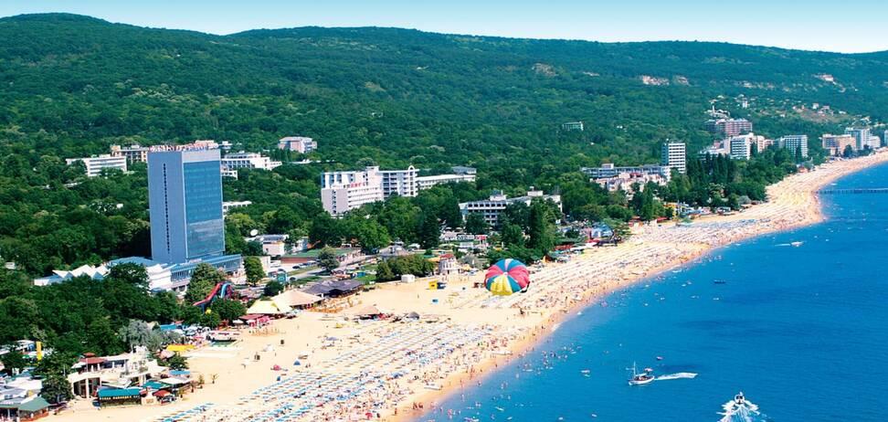 Украинцам разрешили въезд в Болгарию