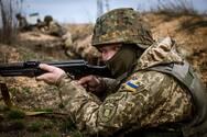 Українські бійці знищили на Донбасі ВОП із терористами
