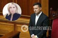 Зеленський і 'Слуга народу' вибрали кандидата в мери Києва