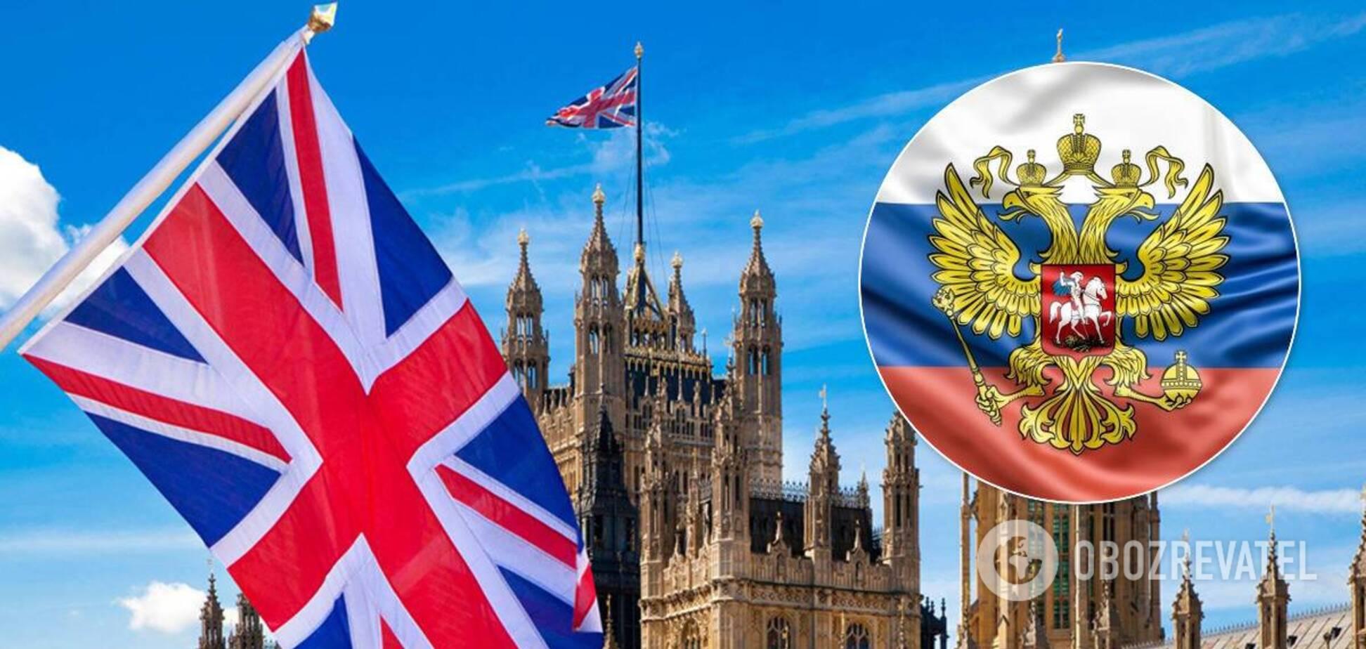 Британия признала вмешательство России в выборы: зарегистрировано уголовное производство