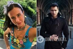 Карпович дала отпор хейтерам на слухи о романе с Прилучным