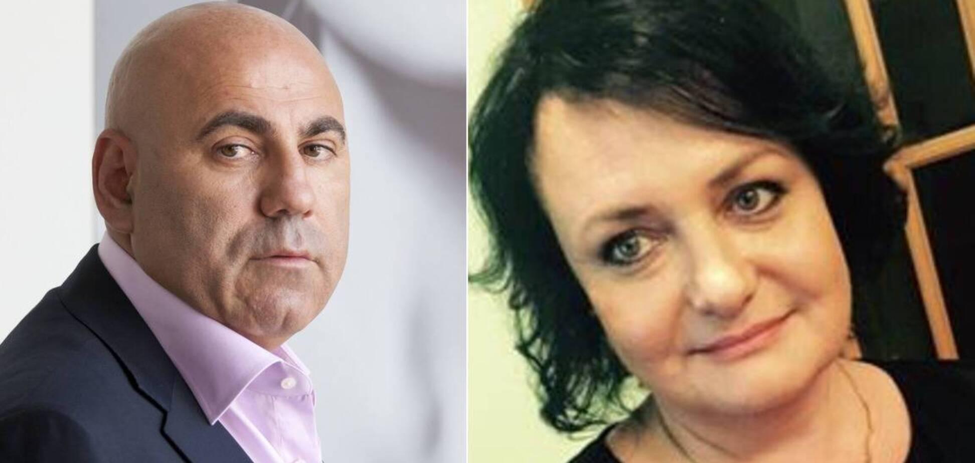 Экс-супругу Пригожина выселили из квартиры из-за долгов