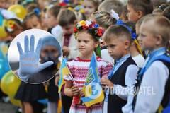 Украину поделят на 'зоны' с 1 сентября: в Раде рассказали, каким будет учебный процесс