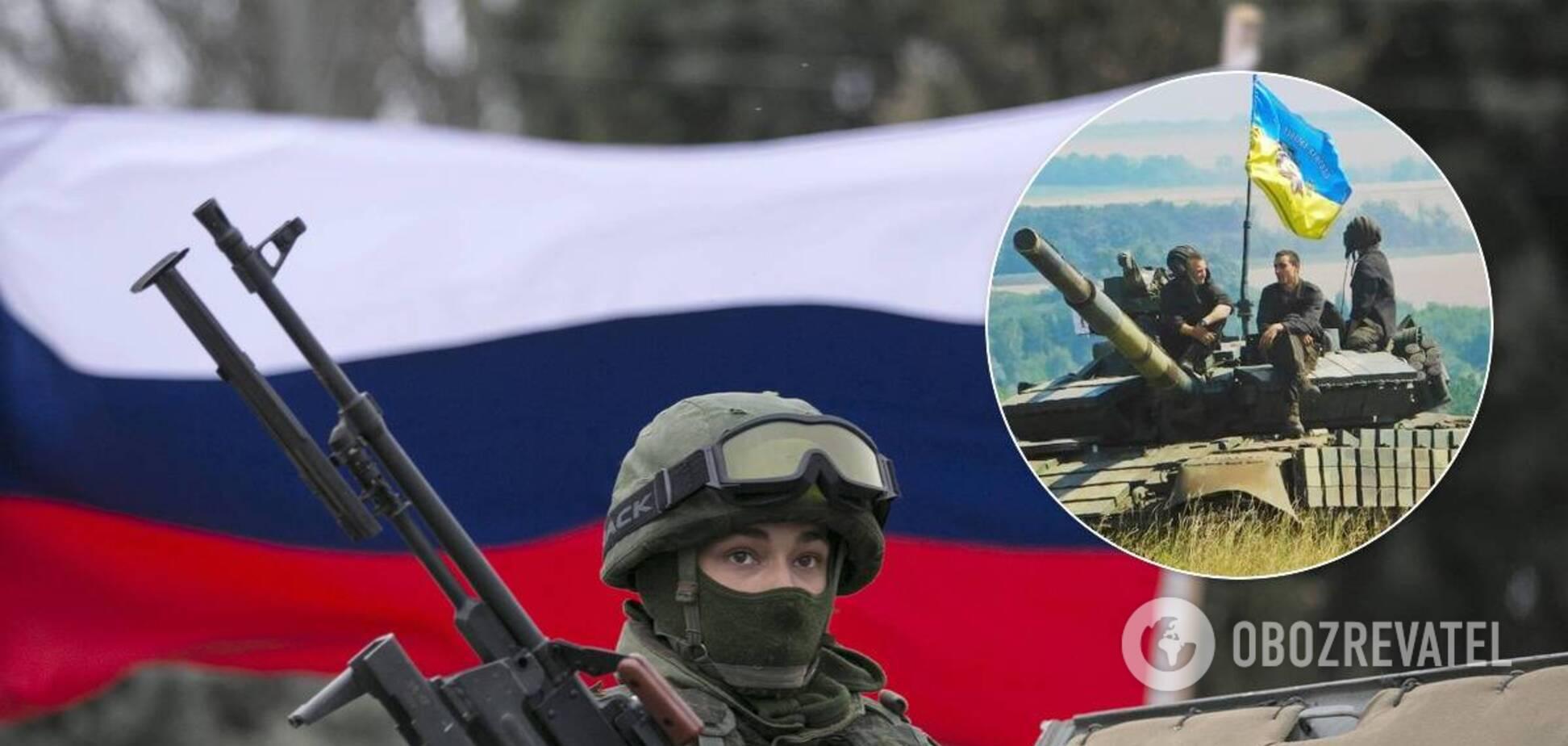 В МИД РФ заявили об ''отсутствии военных планов'' по Украине