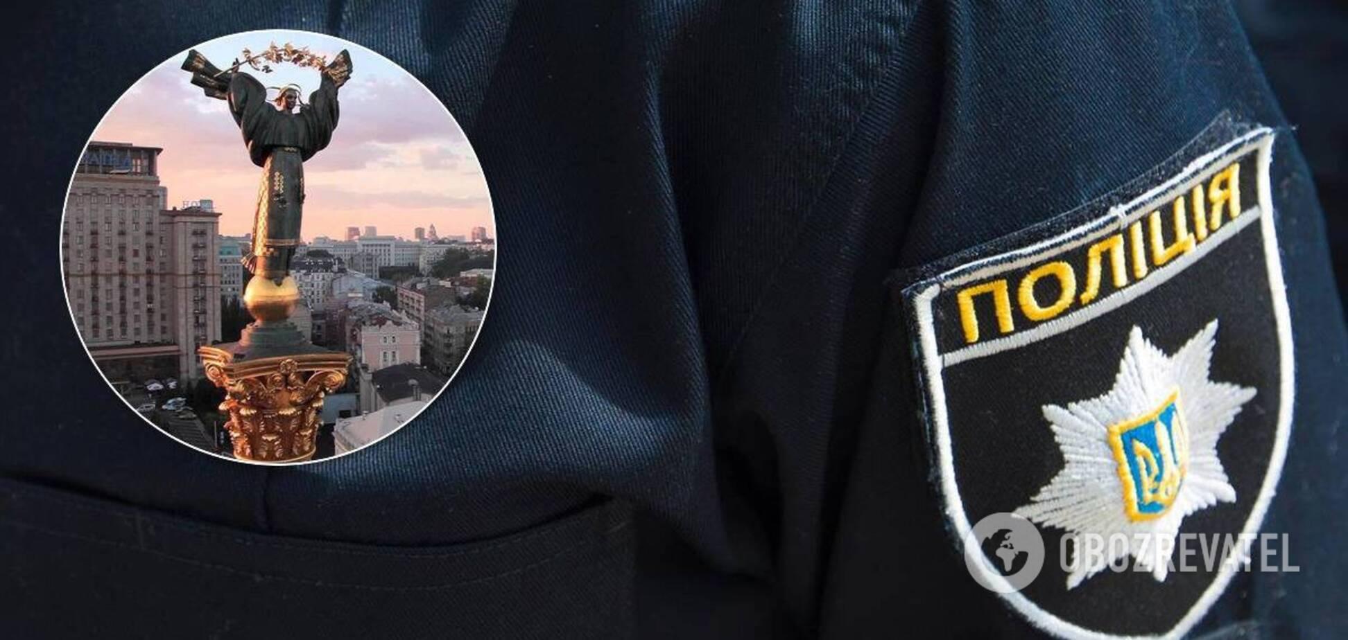 У Києві чоловік до смерті побив батька. Ілюстрація