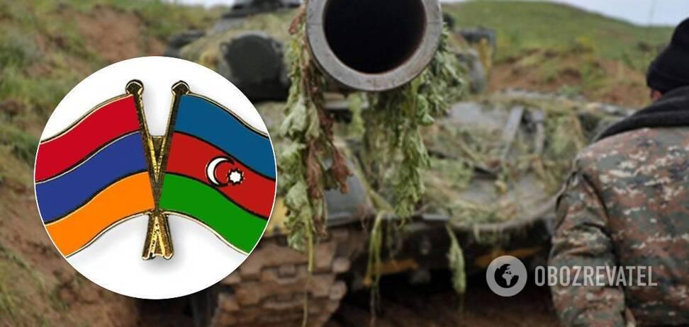 В конфликте Армении и Азербайджана – проиграет Турция