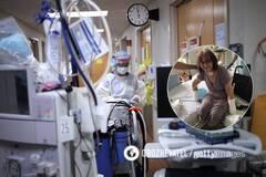 Переболевшая коронавирусом женщина лишилась рук и ног: осложнение пришло через пару недель