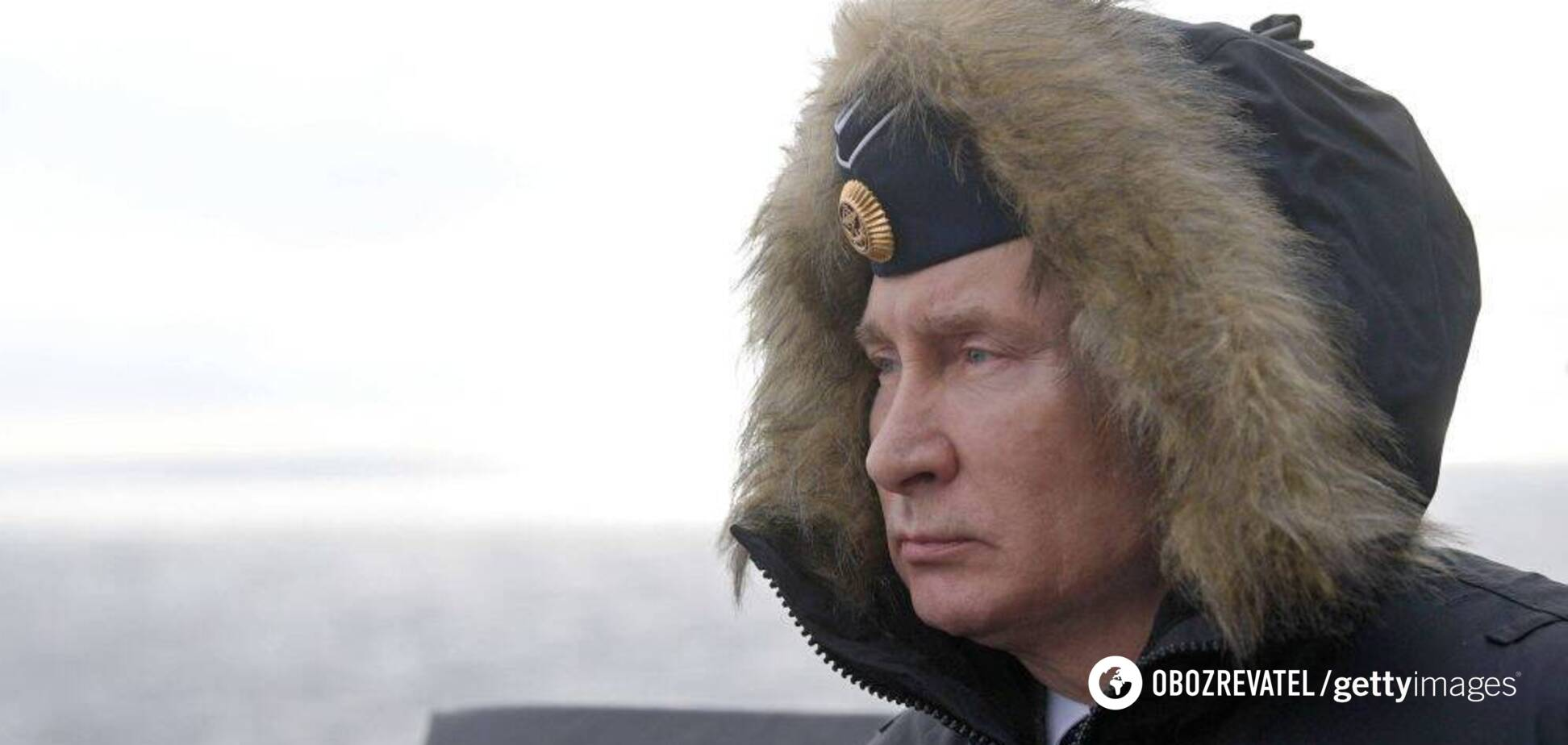 Путин внезапно отменил поездку в Крым