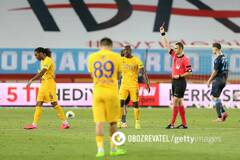 Офіційно: футболіста 'Динамо' вигнали з команди за бійку з одноклубником