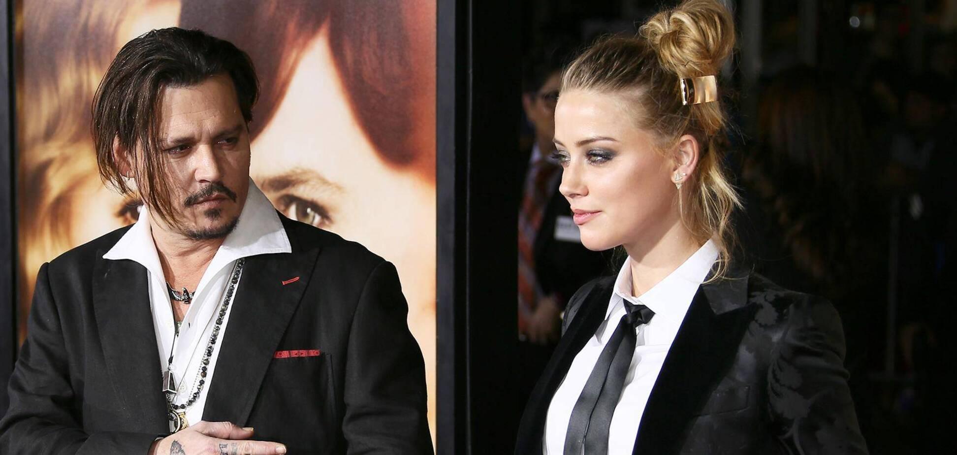 Суд между Джонни Деппом и Эмбер Герд продолжается уже неделю