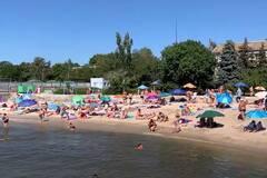 У мережі показали єдиний курорт у 'ДНР' у селищі Сєдово