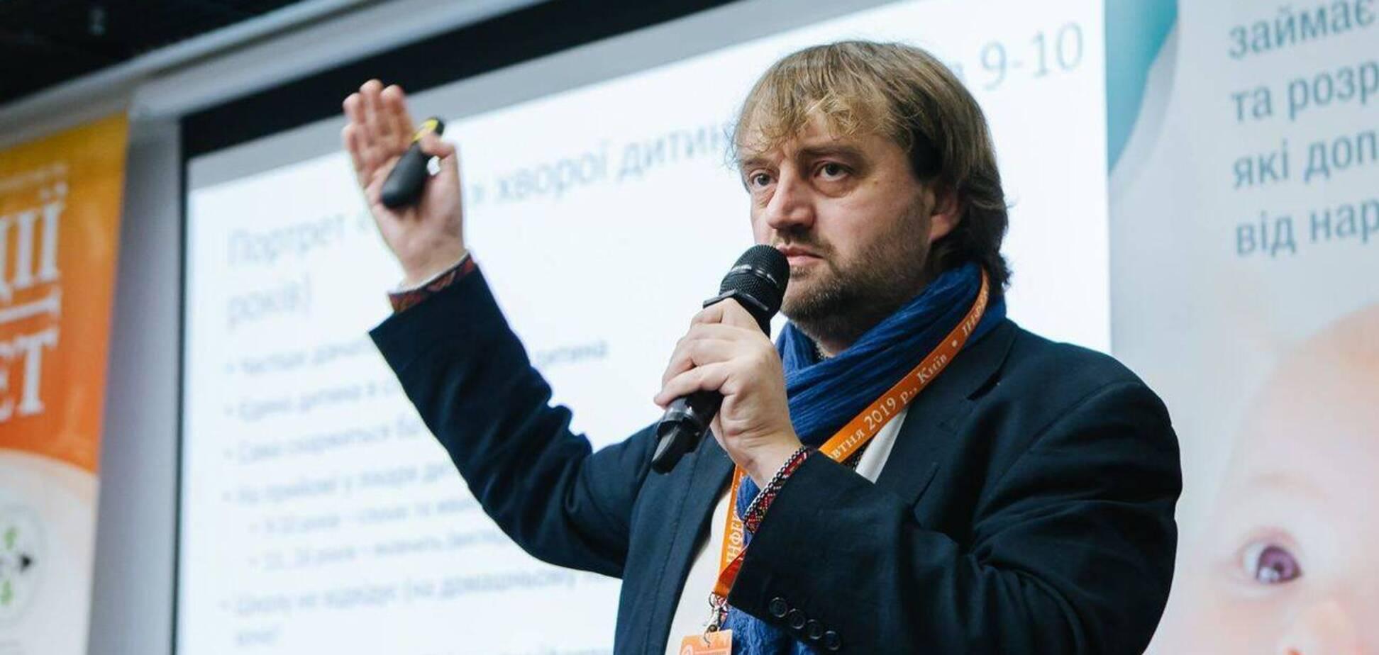 Імунулог Лапій закликав українців зробити щеплення від грипу