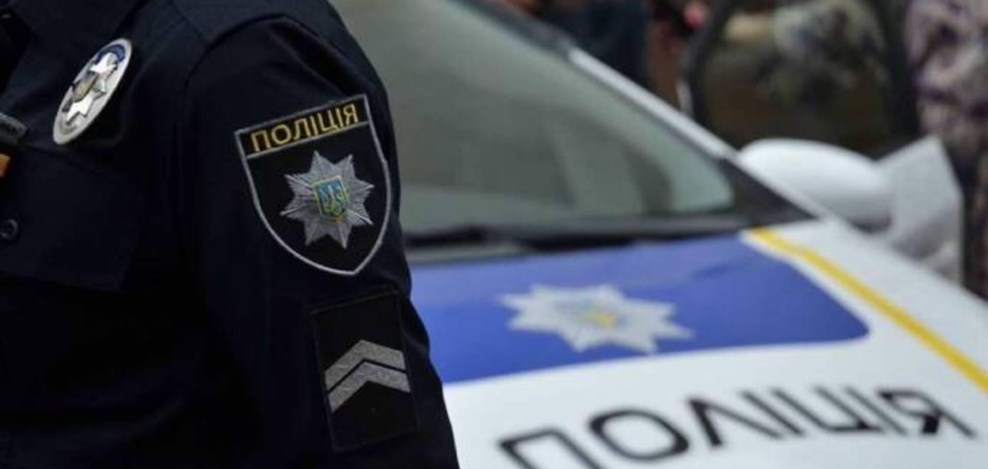 На Київщині оголосили в розшук членів небезпечної банди. Ілюстрація
