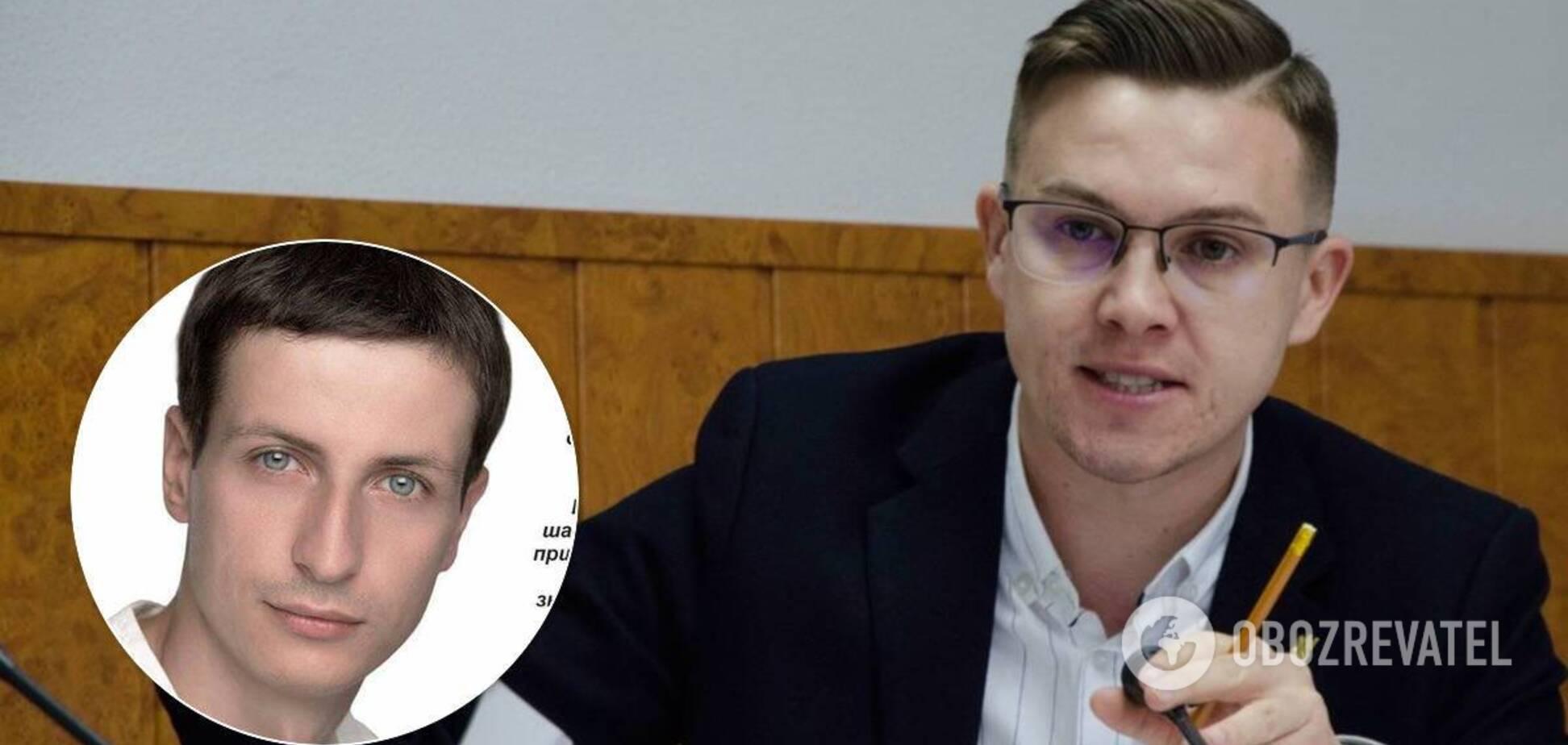 Вероятным заказчиком убийства Ботнара якобы является Шадловский