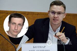 Ймовірним замовником убивства Ботнара нібито є Шадловський