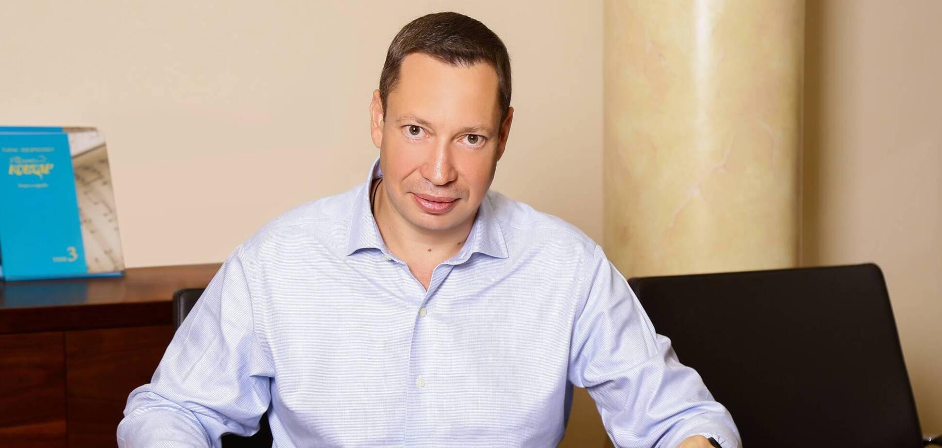 В МВФ отреагировали на назначение Кирилла Шевченко