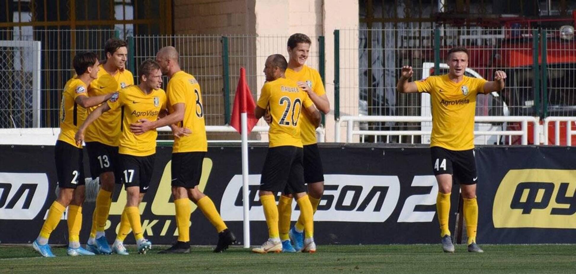 Стали відомі учасники плей-офф УПЛ за Лігу Європи
