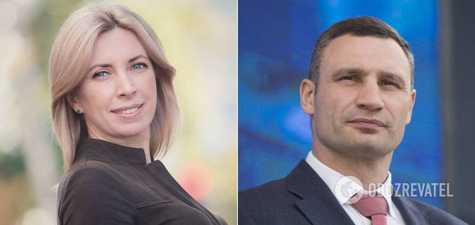 Вспомнил о Порошенко: Зеленский захотел дебатов между Кличко и Верещук
