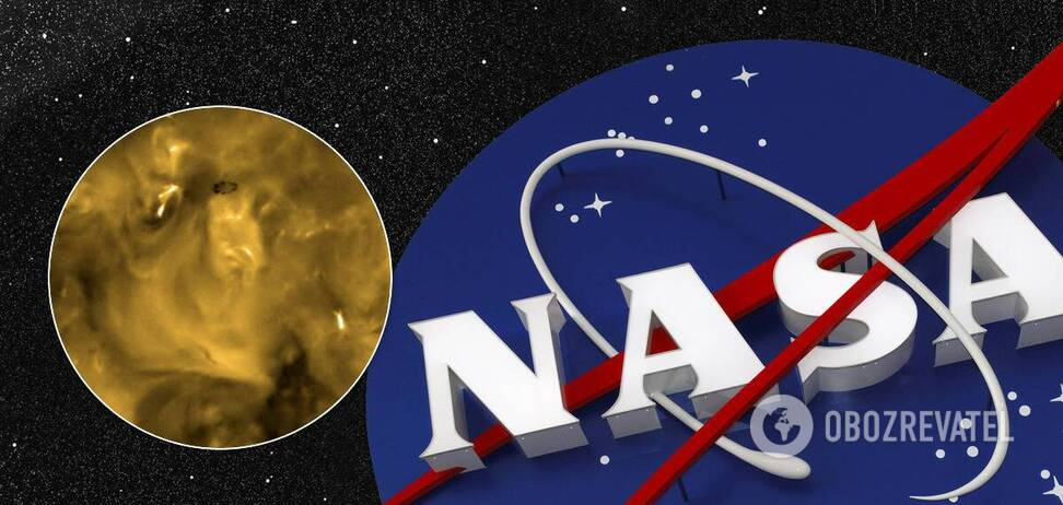 NASA показало самые подробные в истории фото Солнца