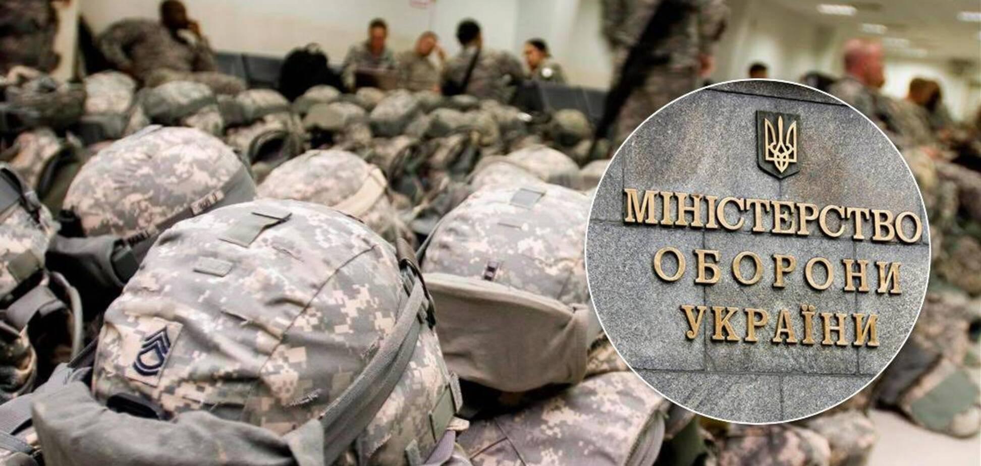Неякісні бронежилети Міноборони 'підігнали' під одного виробника: Марченко і Полторак знали– ЗМІ