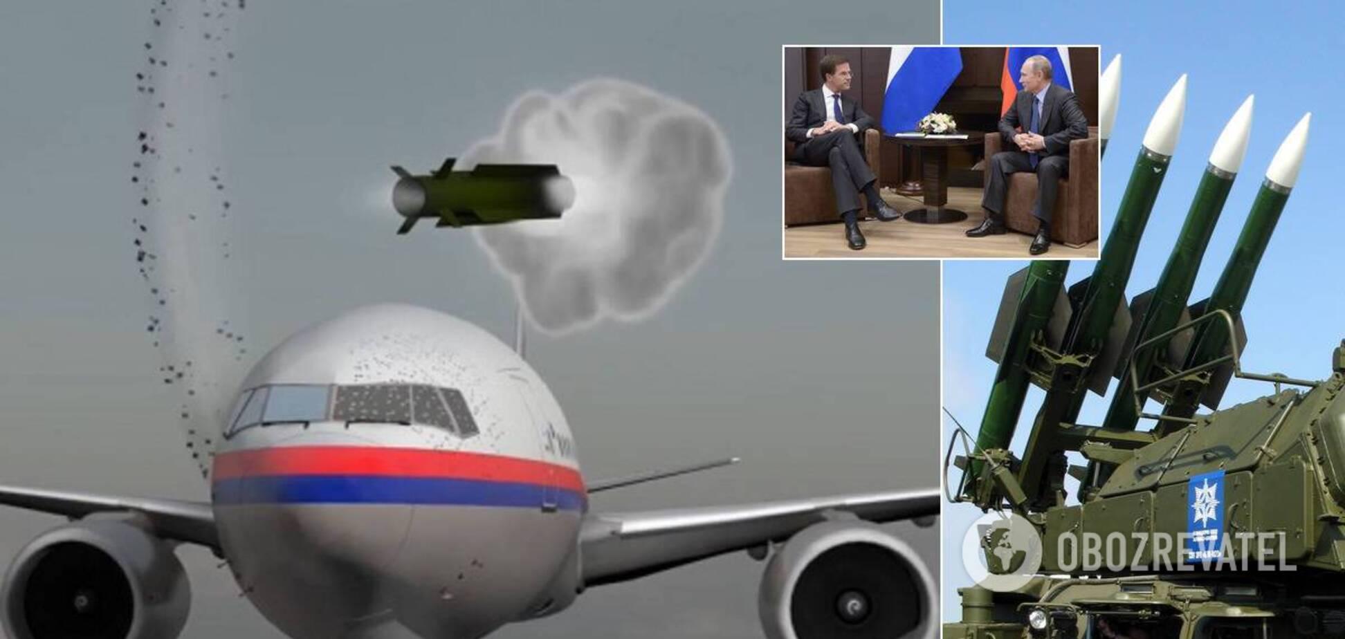 Россия готова платить миллиарды за молчание? Что известно о тайных переговорах по сбитому Boeing на Донбассе