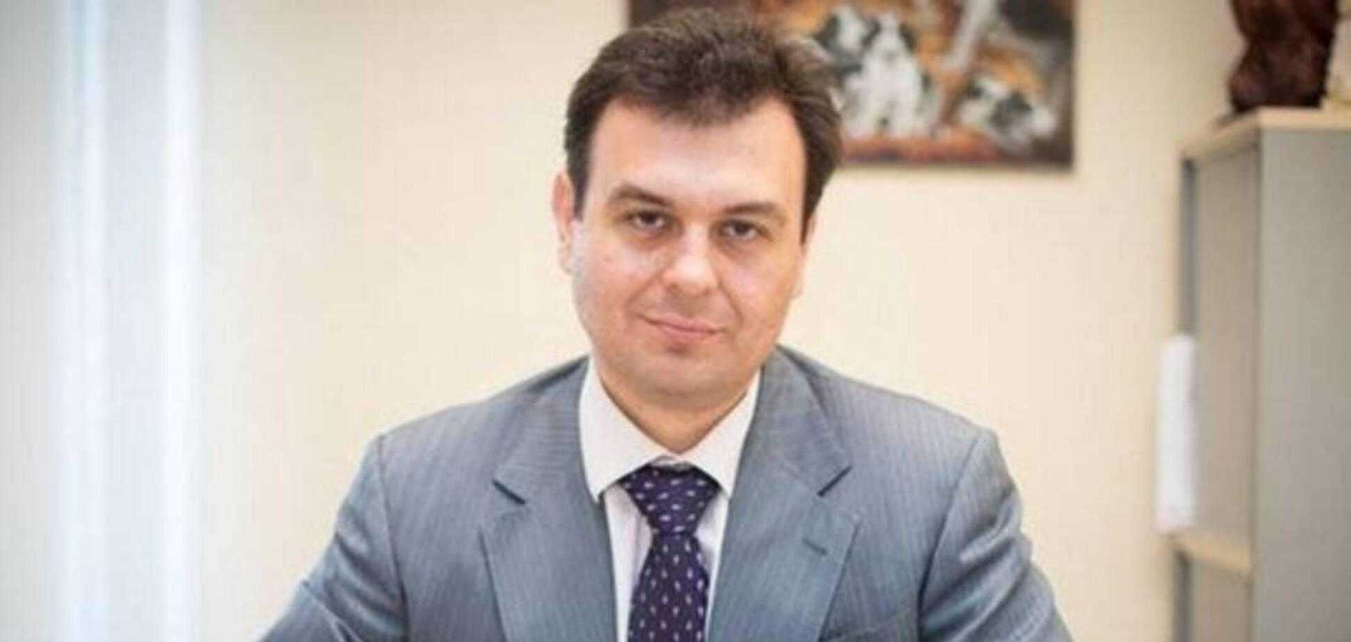 Гетманцев поддержал скандальный законопроект Бужанского (фото: UA Rating)