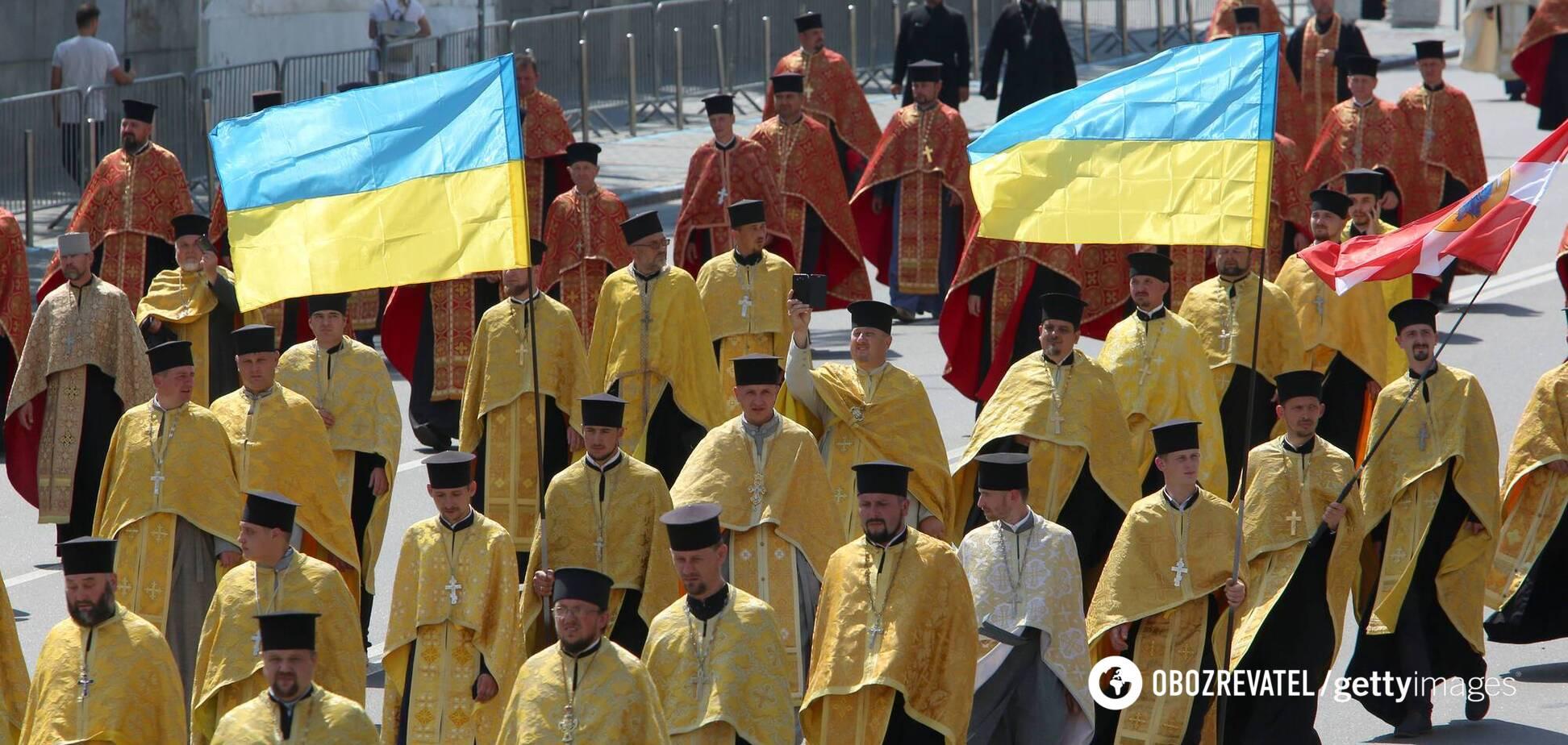 День Хрещення Київської Русі-України: історія та традиції свята