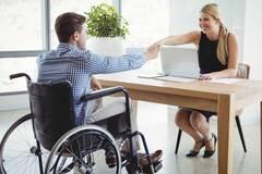 ТОП вакансій для людей з інвалідністю в Дніпрі
