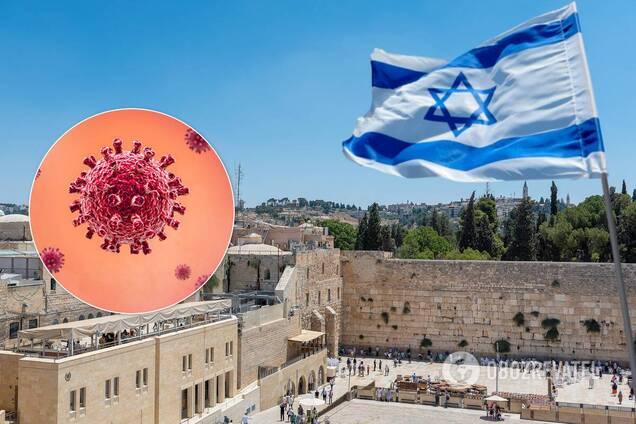 В Израиле продлили тотальный карантин из-за COVID-19