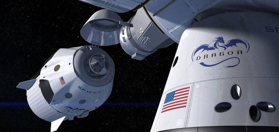 Crew Dragon вернется на Землю 2 августа