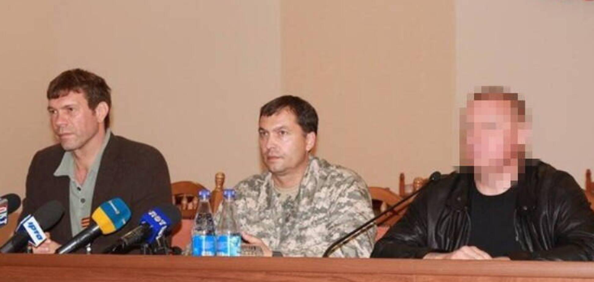 СБУ затримала одного з організаторів 'референдумів' зі створення 'ЛНР'