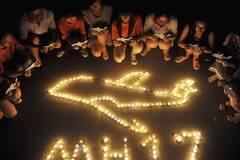 МИД Украины призвало РФ признать ответственность за сбитый MH17
